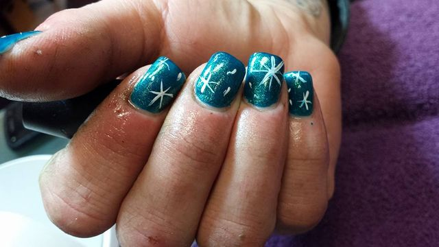 Nail Design in Elko, NV