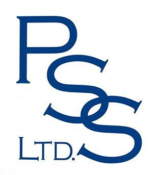 parkers support services logo