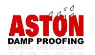 Aston Damp Proofing Company Logo