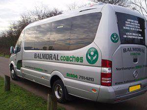 Balmoral Coach