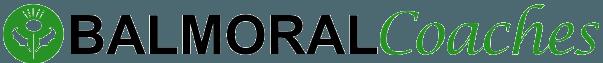 Balmoral Coaches logo
