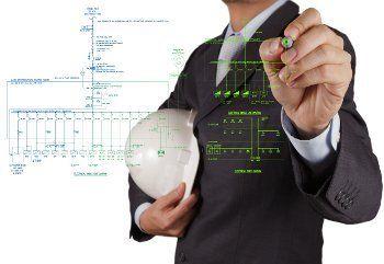 Energy auditing work