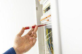 energy audits and surveys