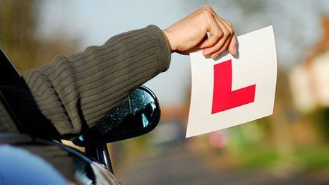 Beginner driving courses