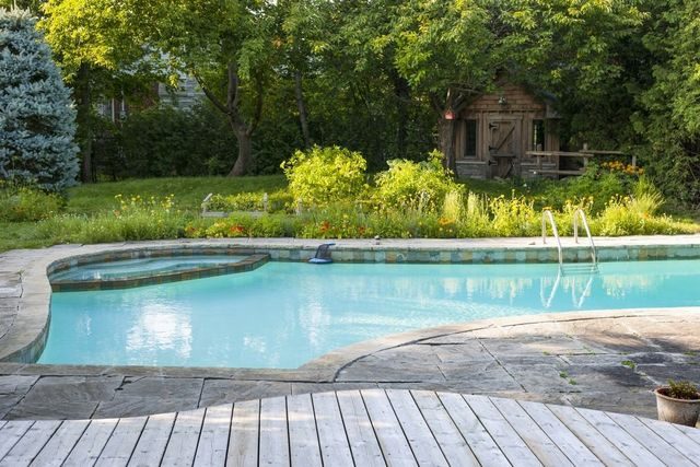 Pool Contractors In St Charles Mo