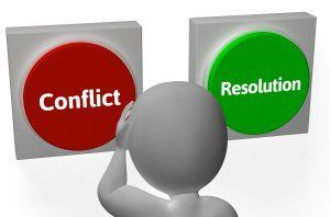 how managers should handle conflict resolution and de escalation at the workplace Unlock improving your conflict competence and thousands more courses craig is the coauthor of several books on workplace conflict management we'll also address how you can help others in your organization deal more effectively with conflict.