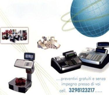 vendita macchine ufficio