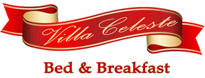 BED & BREAKFAST VILLA CELESTE - LOGO