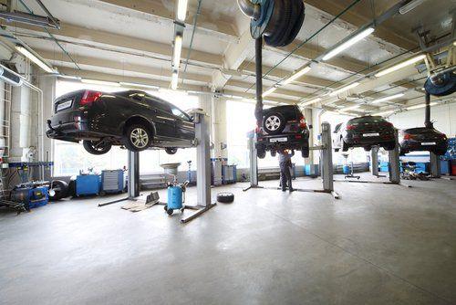 centro revisione auto