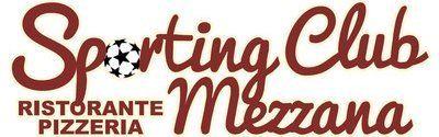 Sporting Club Ristorante pizzeria MEZZANA logo
