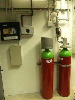 impianti antincendio, impianti elettrici, impianti di sicurezza