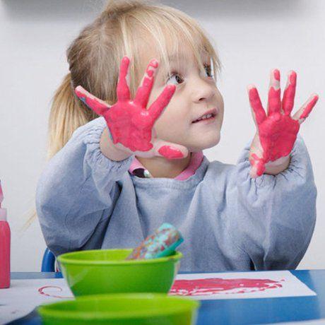 hand paint