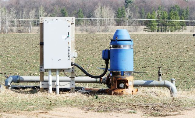 Water well repairs and equipment in Lamar, CO