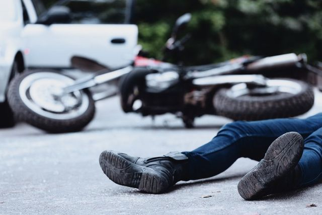 Motorcycle Accident Lawyer in Glendale, AZ