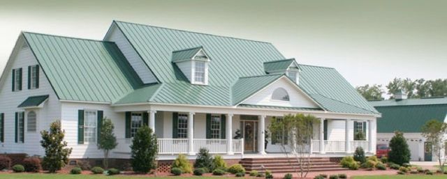 Metal Roofing Contractors Greenville Nc Southern Vinyl