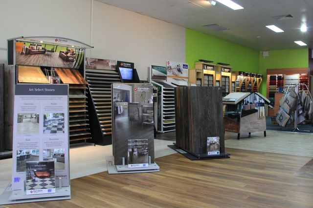 Best Quality Floor Coverings on the Sunshine Coast