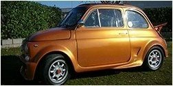 ripristino auto epoca, restauro carrozzeria auto epoca