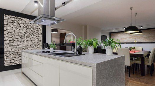 Quartz, Solid Surface Countertops | Lake Zurich, IL | Mikron ...
