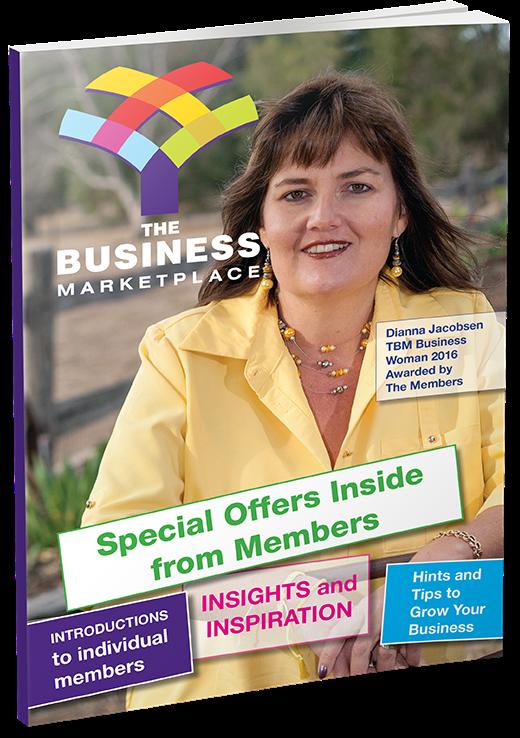TBMC Magazine