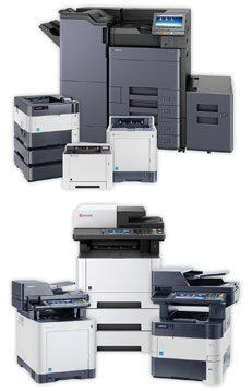 Authorized Copystar Repairs in Seaford Nassau County NY