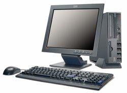 IBM Computer Repairs