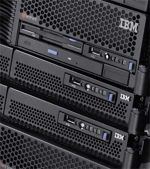 IBM Server Repairs
