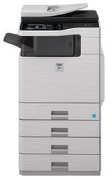 Sharp 40 ppm Workgroup Laser Printer Model MXB402