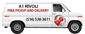 A1 Rivoli Free Pickup and Delivery