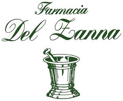 Farmacia Del Zanna logo