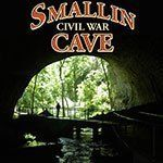 Smallin Civil War Cave
