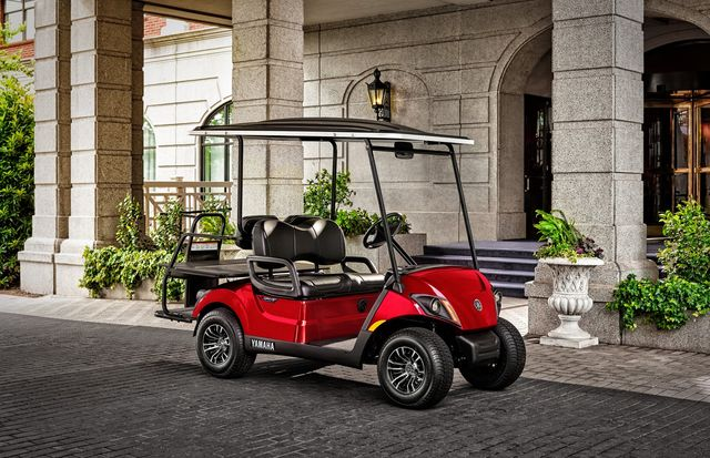 Read a Review | Surfside, South Carolina | ABW Golf Carts