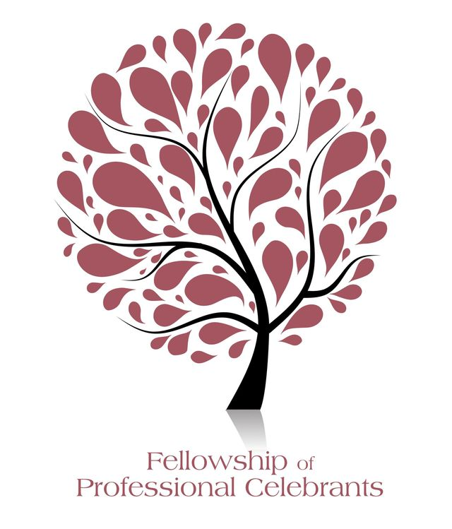 Fellowship of professional celebrant logo