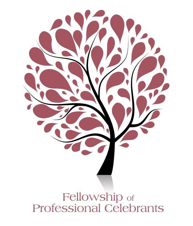 Fellowship of professional celebrant logo