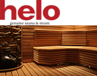 Helo -Genuine Sauna & Steam