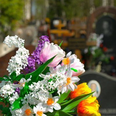A touching and private funeral parlour