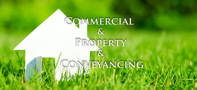 Professional consultation regarding commercial and property conveyancing