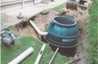 Septic System Cleaning | Rochester, NY | Tri County Services
