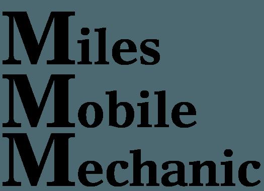 Miles Mobile Mechanic logo