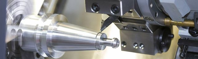 PRECISION CNC TURNING SERVICES