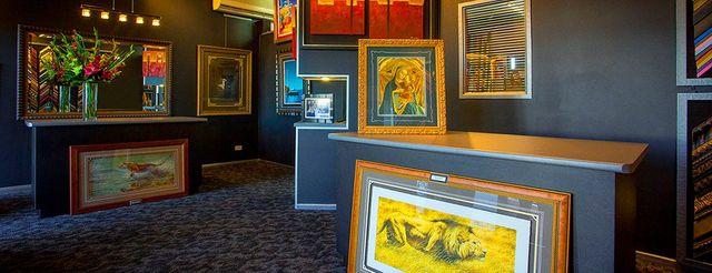 Picture Framing Browns Plains Spectrum Art Framing