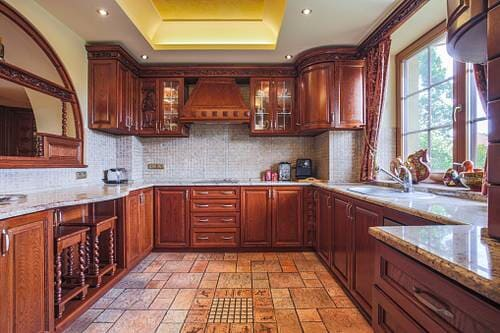 Beautiful Kitchen Cabinets   Cabinets In Peoria, IL