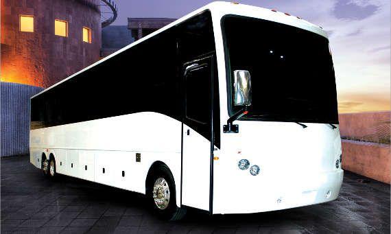 Mega party bus, boston party bus, boston limo bus, party bus boston