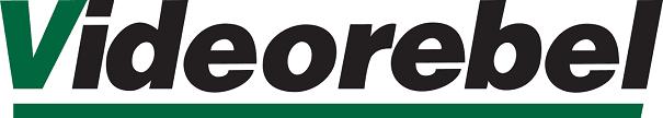 Videorebel - logo