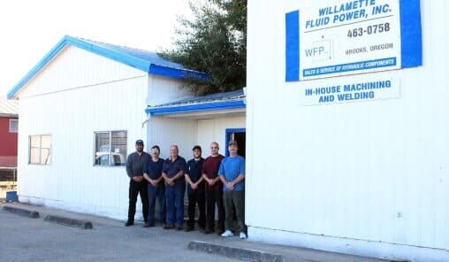 Hydraulic Experts - Salem, OR - Willamette Fluid Power