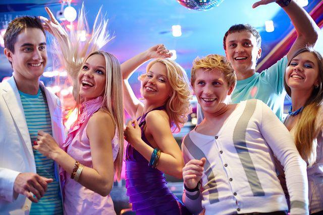 Hire DJ for Birthday Party & Teenage Disco