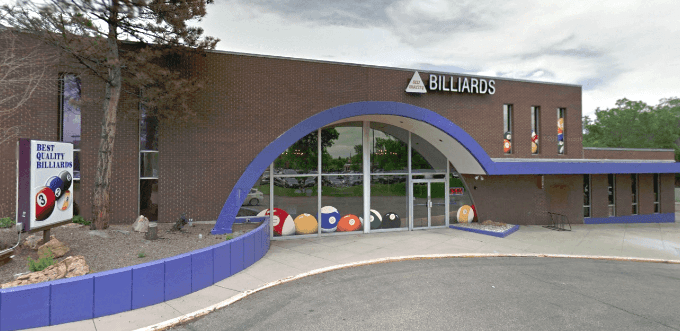 Best Quality Billiards Pool Tables Sales Service Denver - Pool table sales and service