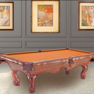 Addison - Presidential Billiards Available At Best Quality Billiards Colorado