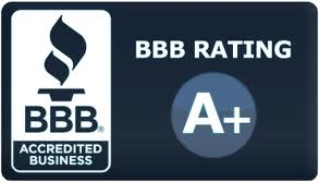 BBB A + Rating at BQB