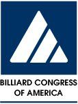 Billiard Of Congress Member Logo