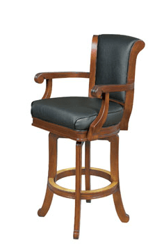 Barstool Billiards Furniture at Best Quality Billiards